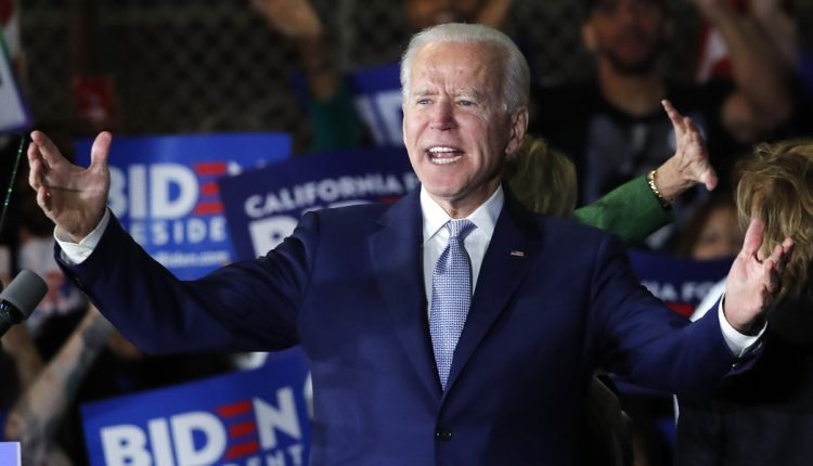 2020 03 04T040042Z 153938791 HP1EG340B56BL RTRMADP 3 USA ELECTION BIDEN 750x430 1